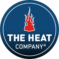 Logo The Heat Company